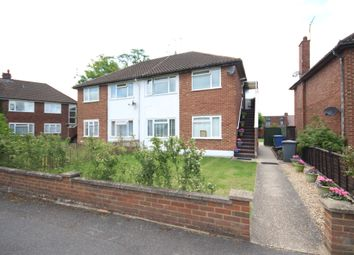 2 bed maisonette for sale in Brunel Road, Maidenhead SL6