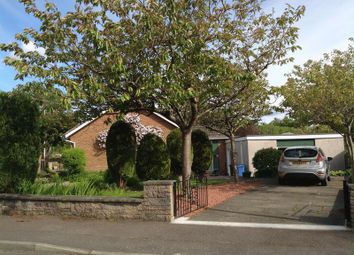 Thumbnail 3 bed bungalow for sale in Raith Drive, Kirkcaldy