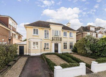 5 bed property for sale in Granard Avenue, London SW15