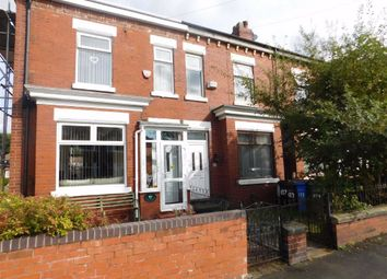 Thumbnail 3 bed end terrace house for sale in Turncroft Lane, Offerton, Stockport