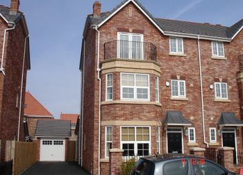 Thumbnail 5 bed semi-detached house to rent in Kingsfold Avenue, Fulwood, Preston