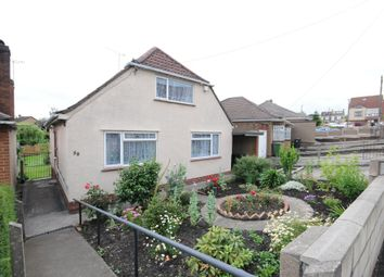Thumbnail 2 bed detached bungalow for sale in Footshill Road, Hanham, Bristol