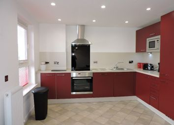 2 bed flat to rent in City Mount, City Centre, Aberdeen AB25