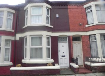 Thumbnail 3 bed detached house to rent in Oakdene Road, Anfield