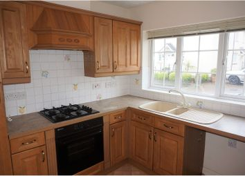 Thumbnail 3 bedroom terraced house for sale in Temeraire Road, Plymouth