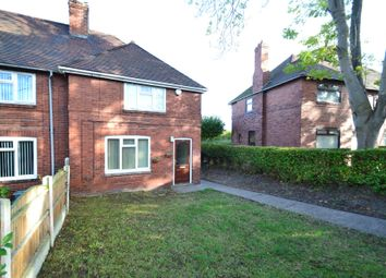Thumbnail 3 bed end terrace house for sale in Saxon Mount, South Kirkby, Pontefract