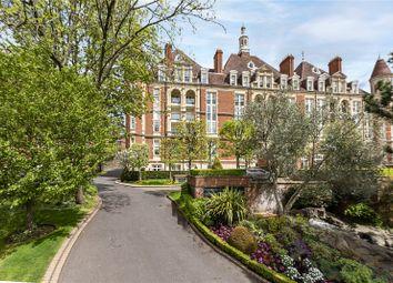 Gainsborough House, Frognal Rise, London NW3