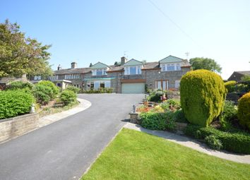 Thumbnail 6 bed semi-detached house for sale in Wilberlee, Slaithwaite, Huddersfield, West Yorkshire