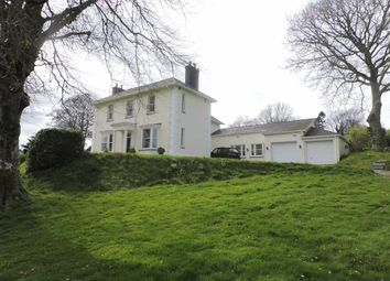 Thumbnail 4 bed property for sale in Llanwnnen Road, Lampeter