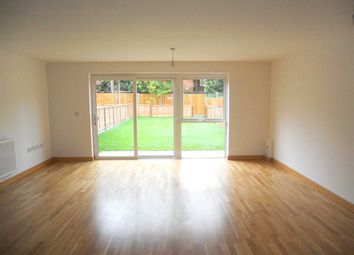 Thumbnail 3 bed flat to rent in Zodiac Close, Edgware