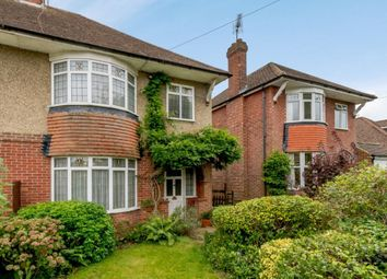 Thumbnail 3 bed semi-detached house to rent in South Avenue, Farnham