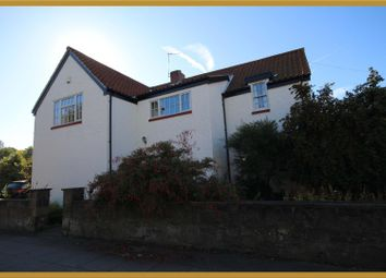 Thumbnail 4 bed detached house for sale in Front Street, East Boldon