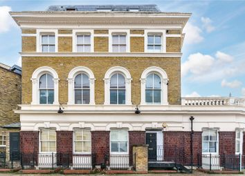 Thumbnail 1 bed flat for sale in Canterbury Road, London
