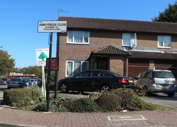 3 bed semi-detached house for sale in Abbeyfields Close, London, Greater London NW10