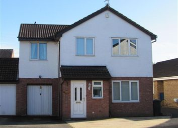 Thumbnail 4 bed property for sale in Duckworth Close, Preston