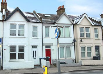 Thumbnail 3 bedroom terraced house for sale in Kingston Road, New Malden