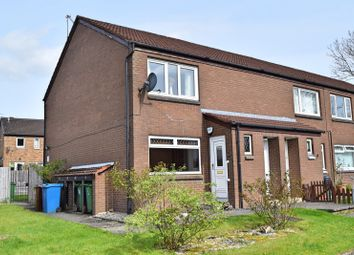 Thumbnail 1 bed flat for sale in Newcastleton Drive, Summerston, Glasgow
