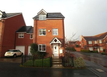 Thumbnail 3 bedroom terraced house for sale in Glaisdale Court, Darlington