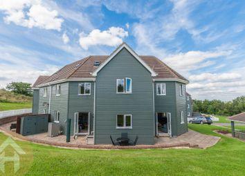 Thumbnail 5 bed semi-detached house for sale in Vastern, Royal Wootton Bassett, Swindon