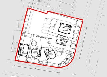 Thumbnail Land for sale in Gladstone Road, Broadstairs