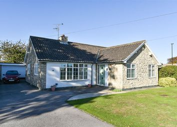 Thumbnail 3 bed detached bungalow for sale in Acaster Lane, Bishopthorpe, York