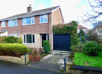 3 bed semi-detached house for sale in Crispin Gardens, Sheffield S12