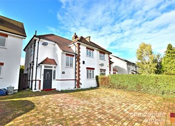 3 bed semi-detached house for sale in Great Cambridge Road, Cheshunt, Cheshunt, Hertfordshire EN8