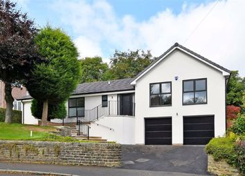 Thumbnail 4 bed detached house for sale in Carsick Hill Crescent, Sheffield, Yorkshire