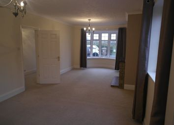 Thumbnail 3 bed property to rent in Thorn Road, Hedon, Hull