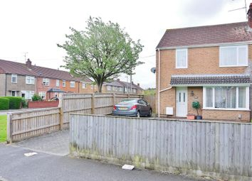 Thumbnail 3 bedroom end terrace house for sale in Berrington Road, Swindon