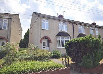 Thumbnail 3 bed end terrace house for sale in Windsor Place, Mangotsfield, Bristol