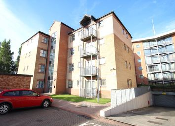 Thumbnail 3 bed flat for sale in Kentmere Drive, Lakeside, Doncaster