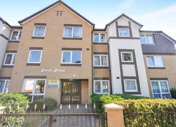 1 bed property for sale in Heron House, 4 Lansdown Road, Sidcup DA14