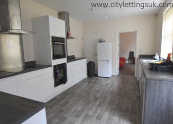 Thumbnail 6 bed semi-detached house to rent in Faraday Road, Nottingham