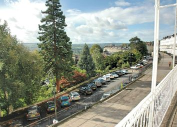 Thumbnail 2 bed flat to rent in Royal York Crescent, Bristol
