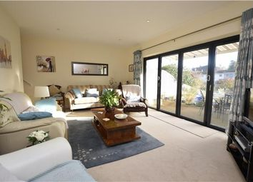 Thumbnail 3 bedroom end terrace house for sale in Church Road, Wheatley, Oxford