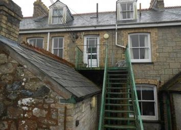 Thumbnail 3 bed flat to rent in Truro Road, St. Austell