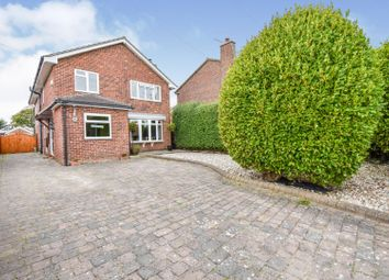 4 bed detached house for sale in Cottes Way, Hill Head, Fareham PO14