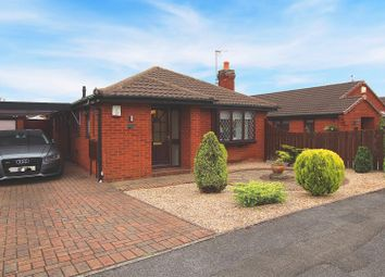 Thumbnail 3 bed detached bungalow for sale in Thurlestone Drive, Mapperley, Nottingham