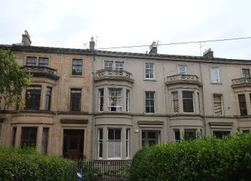 Thumbnail 3 bedroom town house to rent in Cecil Street, Hillhead, Glasgow