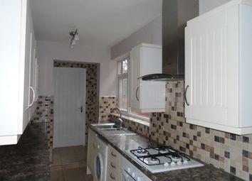 Thumbnail 3 bedroom terraced house to rent in St Thomas Road, Erdington, Birmingham
