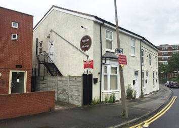 Thumbnail 2 bedroom flat to rent in Lyndon, West Bromwich