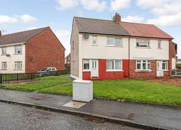 Thumbnail 2 bed semi-detached house for sale in Annpit Road, Ayr, South Ayrshire, Scotland