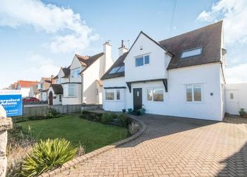Thumbnail 4 bed detached house for sale in Marine Drive, Rhos On Sea, Colwyn Bay, Conwy