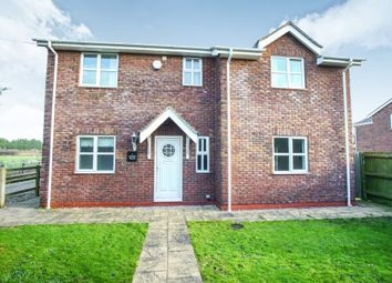 Thumbnail 5 bed detached house for sale in Manorfields, Alpraham, Tarporley
