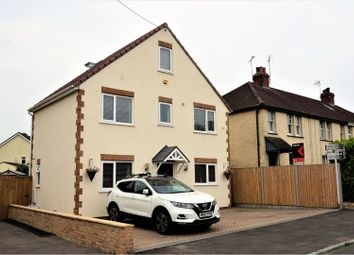 Thumbnail 4 bed detached house for sale in Poplar Road, Warmley