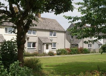 Thumbnail 2 bed end terrace house for sale in St Eval, Wadebridge, Cornwall