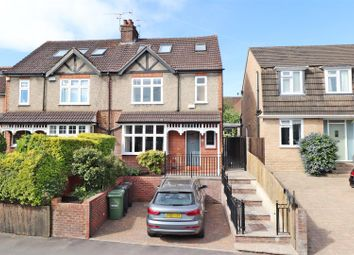 4 bed semi-detached house for sale in Camp Road, St.Albans AL1
