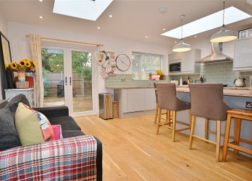 Thumbnail 3 bed detached house for sale in Strangeways, Watford, Hertfordshire