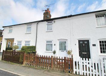 Thumbnail 2 bed cottage for sale in Windmill Street, Bushey Heath, Bushey